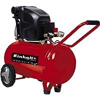 Einhell 4010440 Compresor TE-AC 270/50/10 Expert, 1800 W
