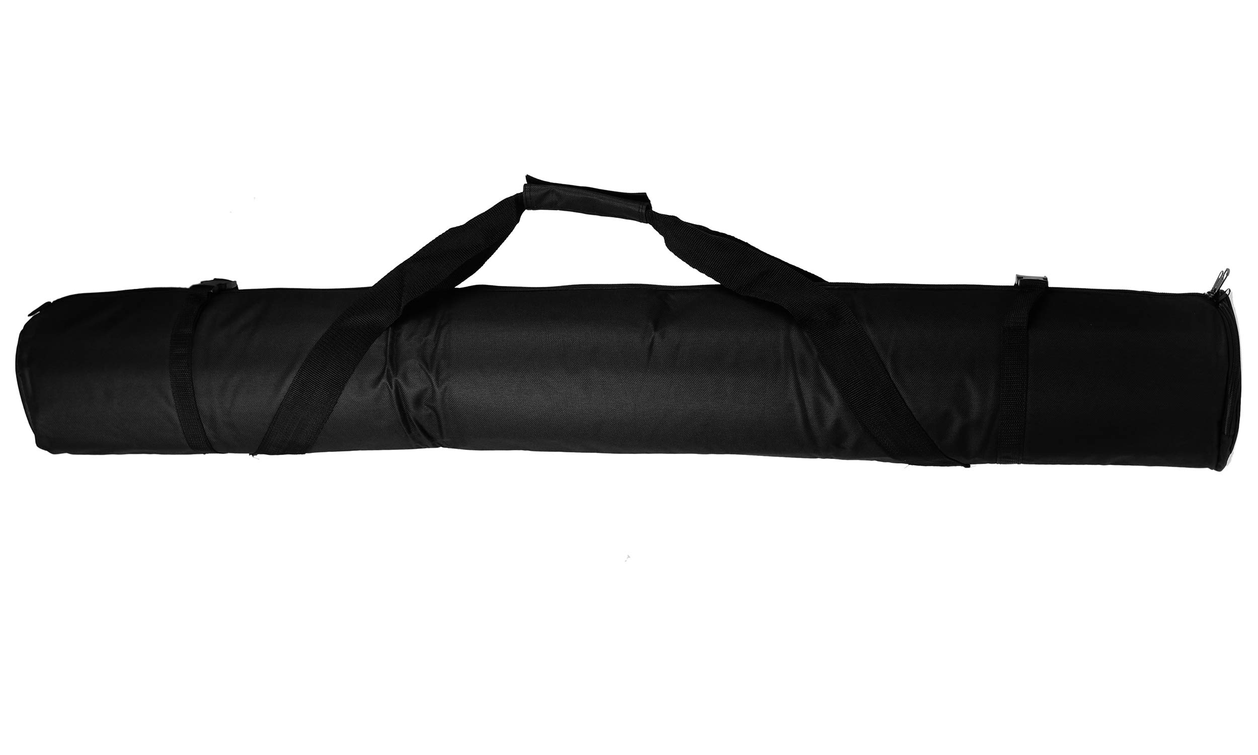 TUYUNG Portable Photography Equipment Zipper Bag Tripod Carrying Case for Light Stand, Umbrella and Tripod (49 x 6.2 Inch)