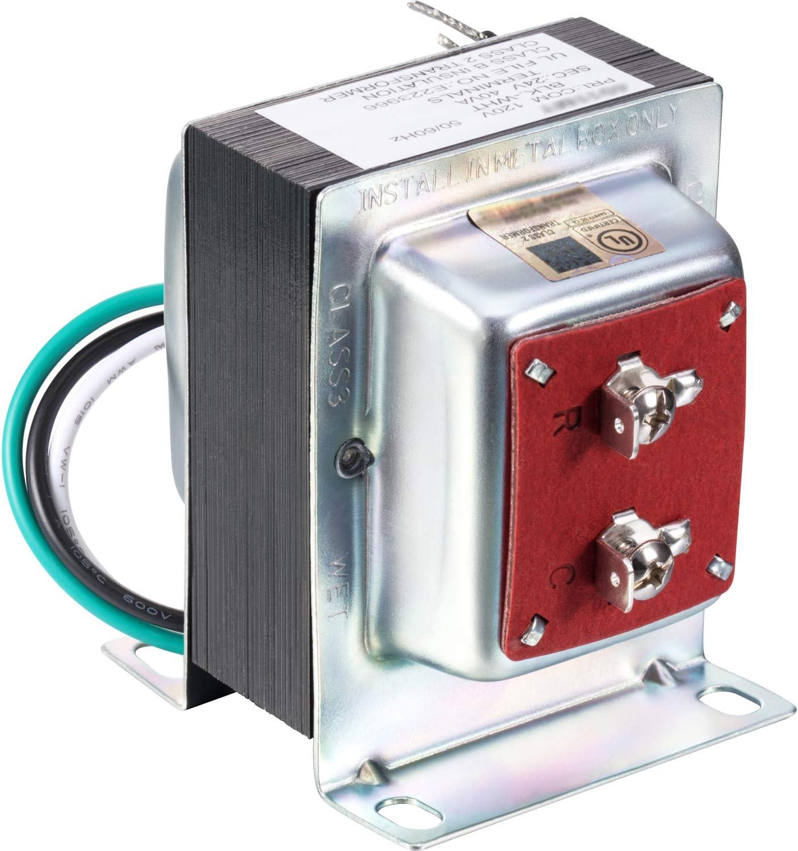 HQRP 18 Volt AC Power Adapter Transformer fits Arlo Smart Video Doorbells