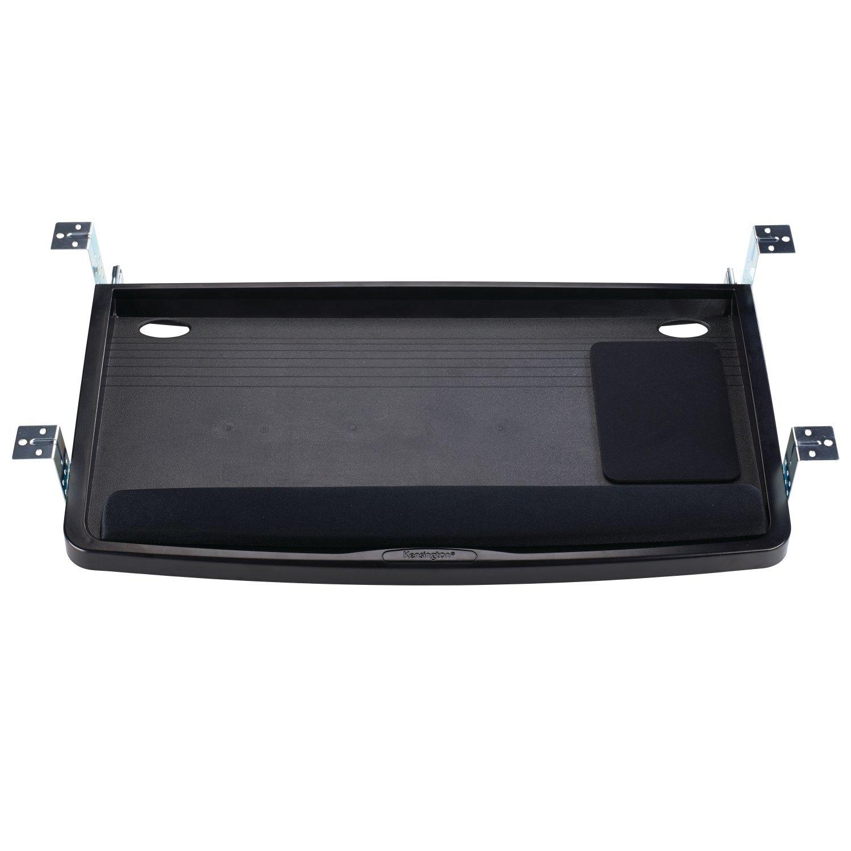 Kensington Under-desk Comfort Keyboard Drawer with SmartFit System (K60004US) by Kensington (Image #1)