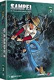 Sampei - Il Ragazzo Pescatore Box 02