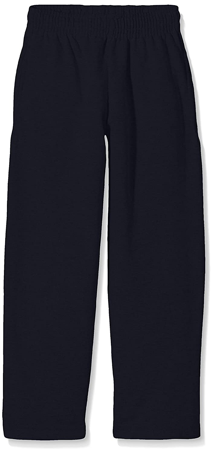Fruit of the Loom Childrens Unisex Lightweight Jogging Pants/Bottoms (240 GSM)