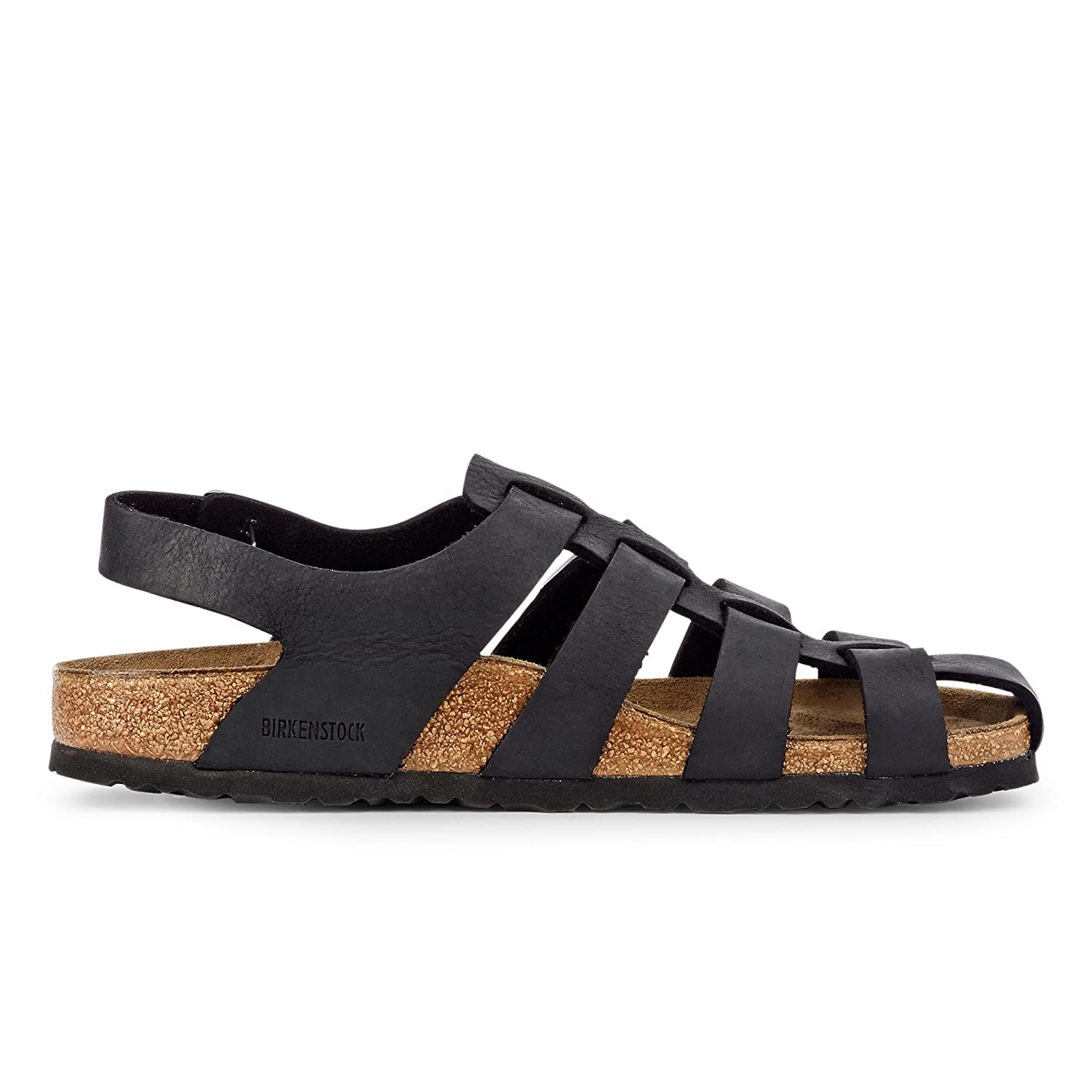 Birkenstock ZADAR - Sandals - camberra old black