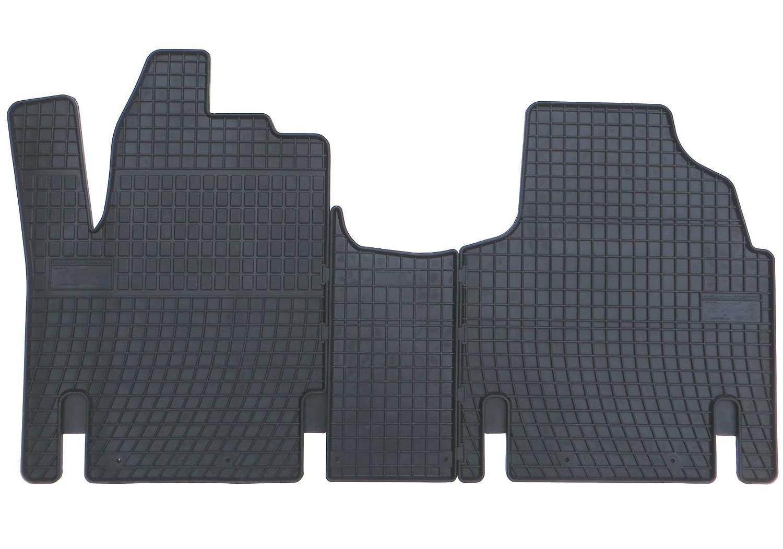TN-ajustement Premium Tapis de sol d' origine en caoutchouc Fa. PPH