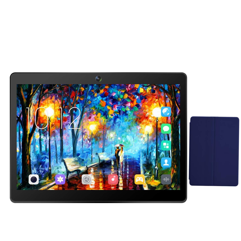 Tablet 10.1 Pulgadas V Mobile Android 7.0 3G Tablets 2GB +32GB Quad Core HD IPS 800*1280 Dual SIM Tablet PC Câmera traseira de 5MP GPS WiFi OTG ...