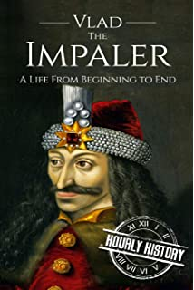 thesis statement for vlad the impaler