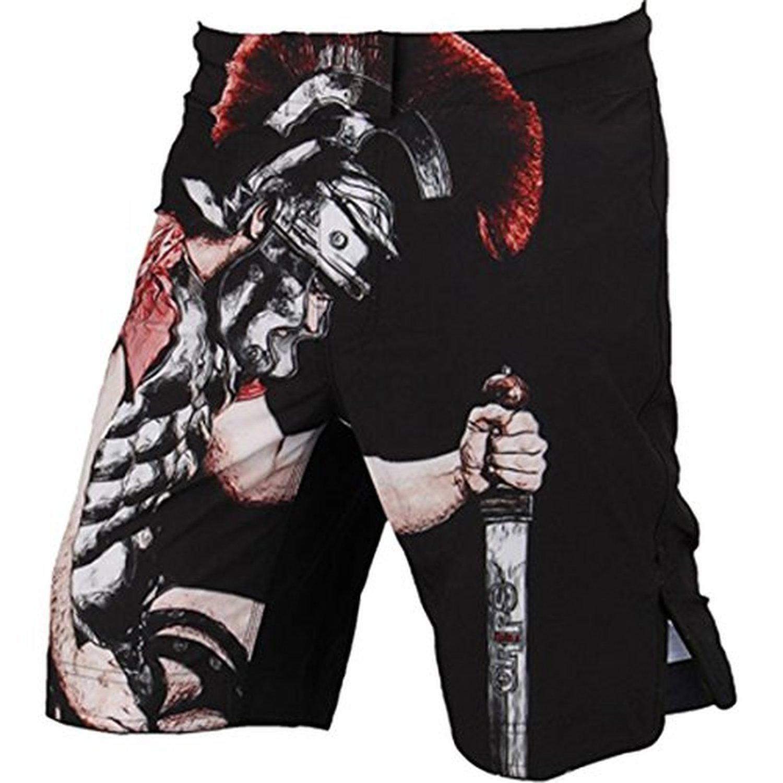 Pantalón Para Artes Marciales Mixtas MMA Legionario Grips ...