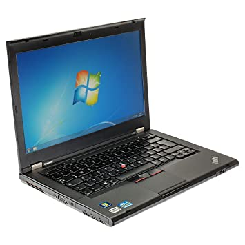 Lenovo ThinkPad T430 (Reacondicionado): Amazon.es: Electrónica