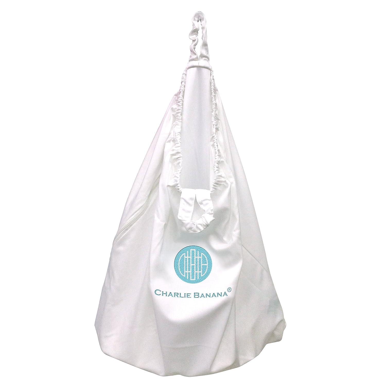 Charlie Banana Hanging Diaper Pail, White Winc Design Limited 889395