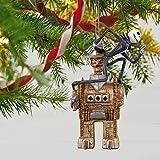 Hallmark Keepsake Ornament 2018 Year Dated, Tim