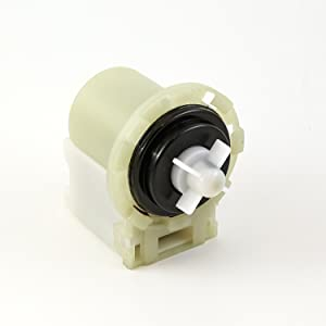 Ximoon Drain Pump for KENMORE WHIRLPOOL P/N 8540024 W10130913 W10117829