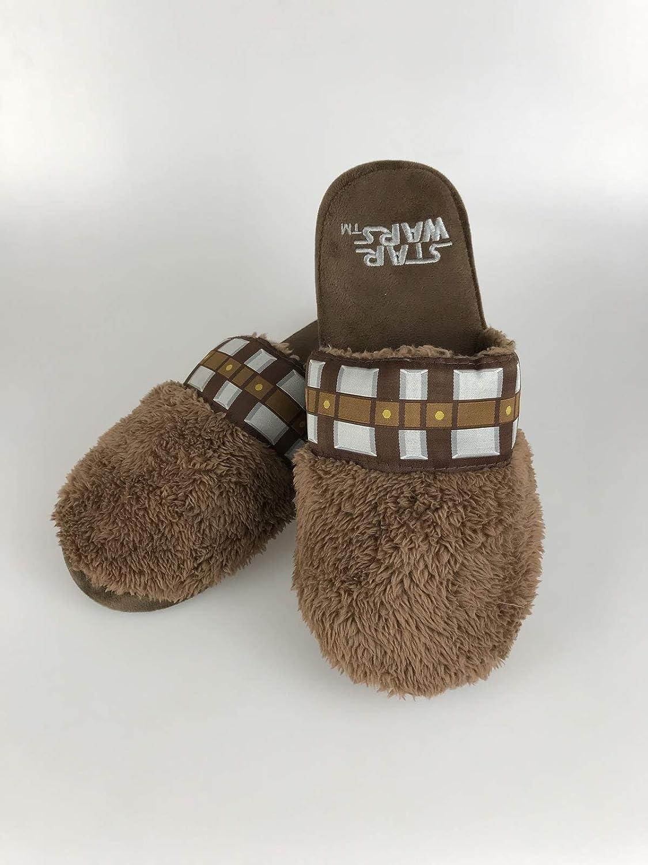 Star Wars Chewbacca Sash Mule Slippers