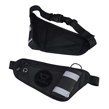 10f9f3601c4a0e Viperade Multifunction Waist Pack Bag, Waterproof Running Fanny Pack for  Hands Free, Outdoor Ultralight Waist Bag, Adjustable Fashion Storage Pack  Phone EDC ...