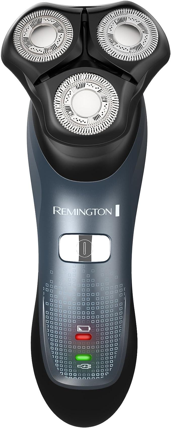 Remington XR1330 HyperFlex - Afeitadora rotativa, tecnología ...