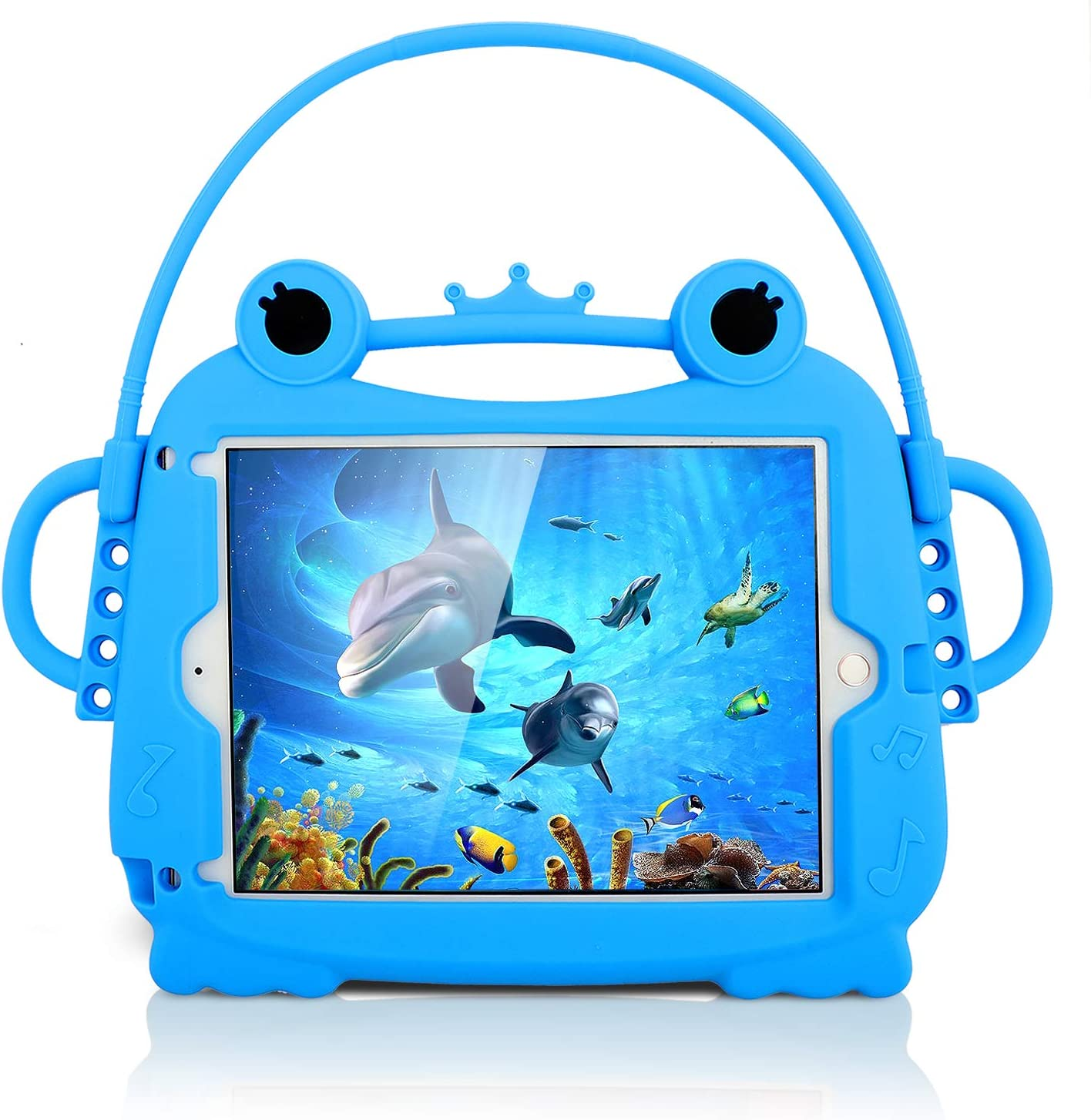 iPad Case for Kids,New iPad 2018 9.7 Case