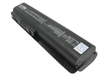 Cameron Sino 8800 mAh batería de repuesto para HP Pavilion DV6 - 1013EA: Amazon.es: Electrónica