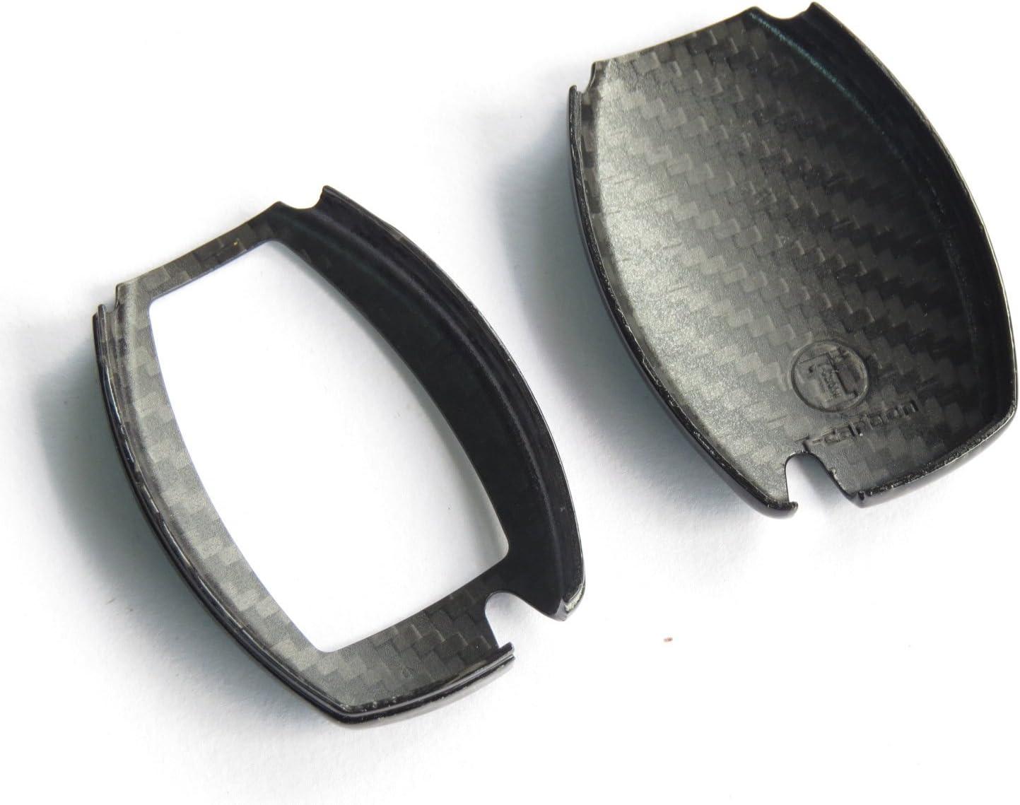 /de acero inoxidable de alta calidad Llavero W124/