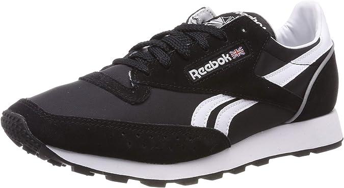 Reebok Herren Cl Nylon 39749 Sneakers: : Schuhe
