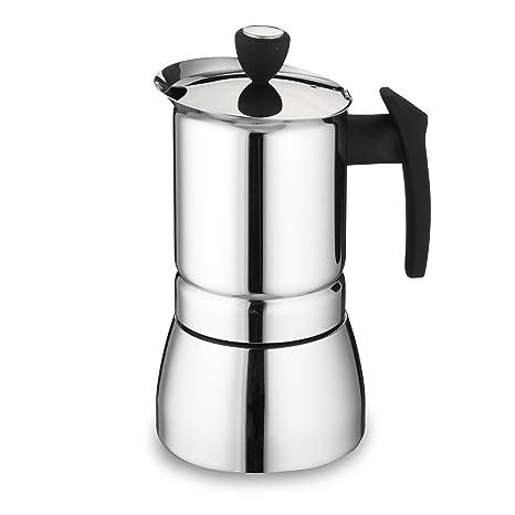 Cafe Ole de Grunwerg - cafetera espresso estilo italiano de ...