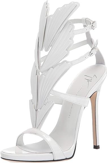 Giuseppe Zanotti Design Women/'s High Heel Boots Shoes 5 6 7 8 8.5 9 9.5 10 11