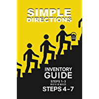 Simple Directions - 2019: Directions for Your 4th Step Inventory