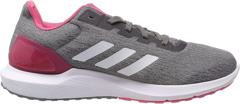 adidas Cosmic 2 W, Zapatillas de Deporte para Mujer