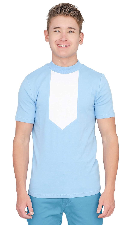 Adult Halloween Costume Kips Uncle Rico Shirt