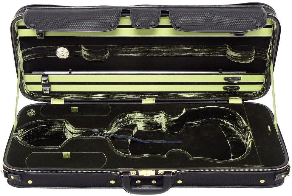Gewa Estuche para Viola, Original JAEGER Prestige: Amazon.es: Instrumentos musicales