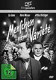 Hans Moser: Menschen vom Varieté (Filmjuwelen)