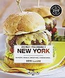 200 recettes comme à new york