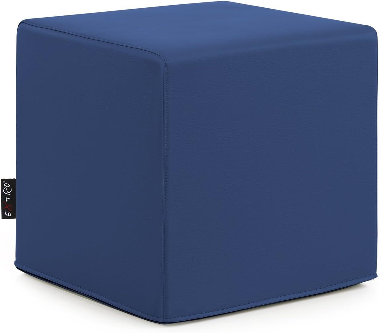 Cubo Brett-extragross-Piel sintética 40cm