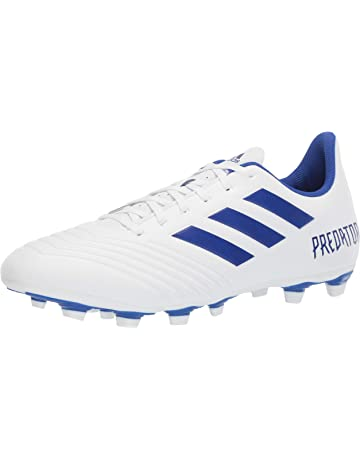 0aae92b404ad adidas Men s Predator 19.4 Firm Ground Soccer Shoe