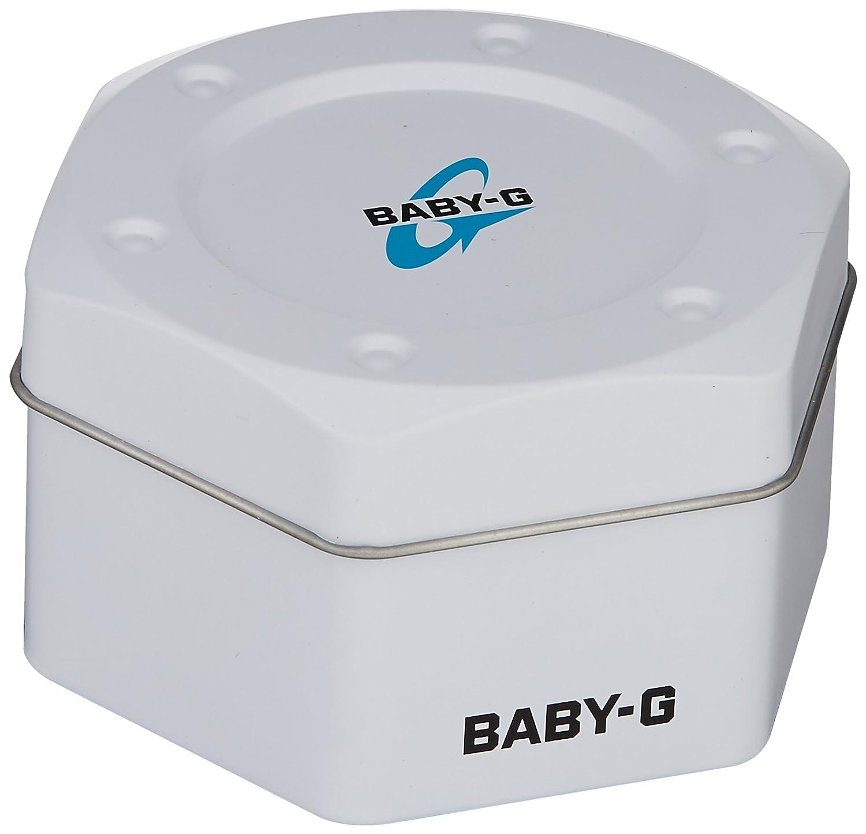 Casio Womens Baby G Bga 210 7b3 Analog Digital Casual Quartz Watch Watches