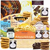 Deluxe diabetic hamper free gift card luxury reduced sugar thornford hamper gift traditional gourmet luxury easter hampers and fathers day hamper gifts by negle Images