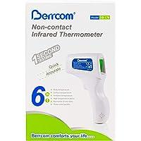 Termometro infrarrojo de Grado Medico Berrcom JXB-178