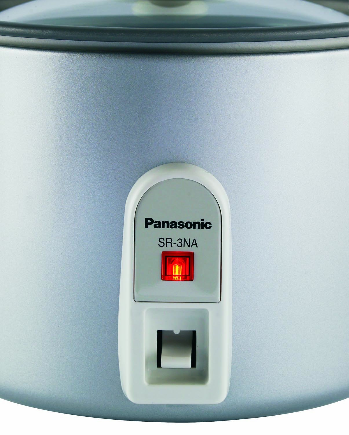 Panasonic SR-3NA Automatic 1.5 Cup (Uncooked)/3 Cups (Cooked) Rice Cooker by Panasonic (Image #5)