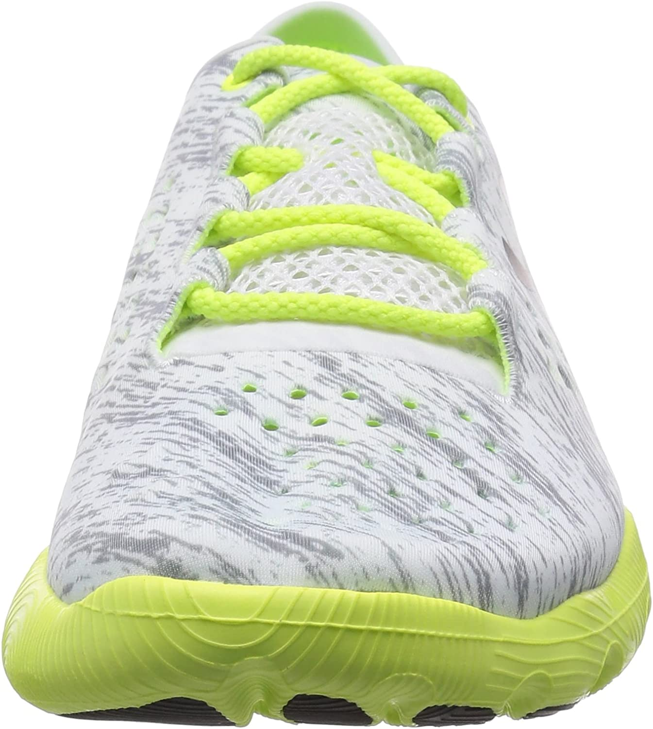 Amazon.com: under armour UA SPEEDFORM Apollo TWST Sneaker ...