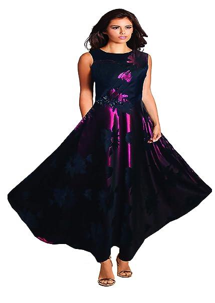 Black Designer Gown Gold Amazonin Clothing Accessories