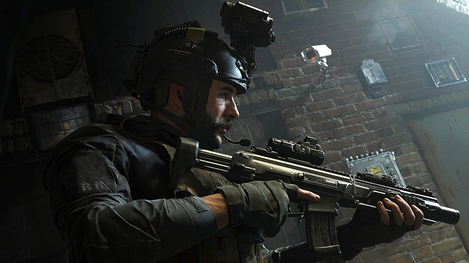 Call of Duty: Modern Warfare (Edición Exclusiva Amazon ...