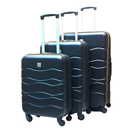 Benzi maleta, negro (negro) - BZ-4285