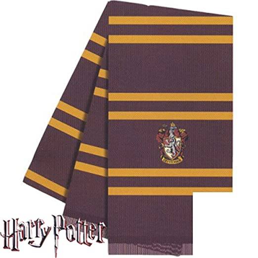 115 opinioni per Cinereplicas 3760166560004- Sciarpa Gryffindor Harry Potter