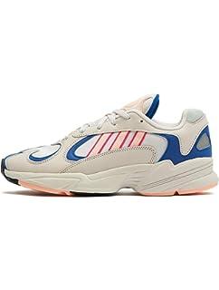 7960c4e78 adidas NMD Human Race Trail Pharrell Williams Multi Trainer  Amazon ...