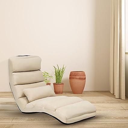 Folding Lazy Sofa Chair Simple Minimalist Home Ideas
