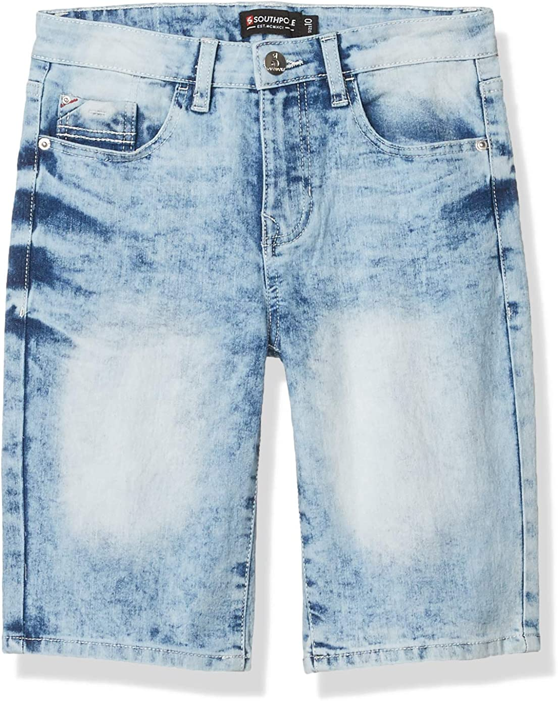 Southpole Boys Denim Shorts