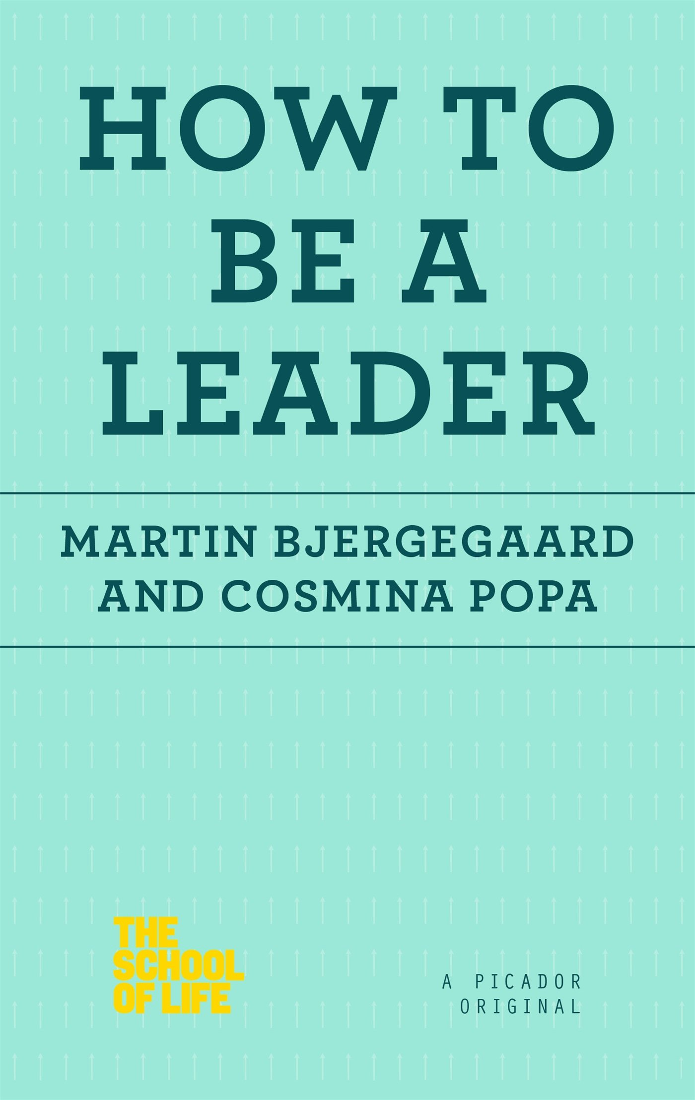 Download How to Be a Leader (The School of Life) pdf