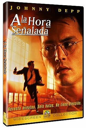 A La Hora Señalada (Import Movie) (European Format - Zone 2) (