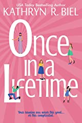 Once in a Lifetime: A Pop Star Drama Kindle Edition