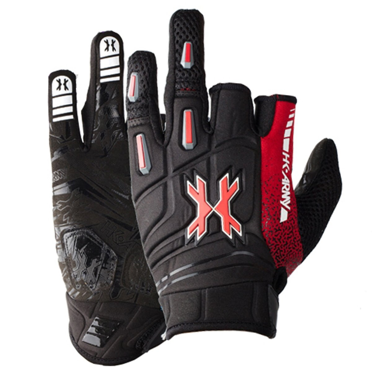 HK Army 2014 Pro Paintball Gloves