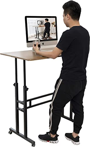 Akway Computer Desk Standing Desk