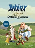Astérix - Le secret de la potion magique Album du film